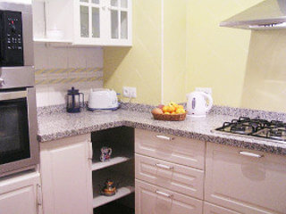 photo of Kitchen of one house for rental