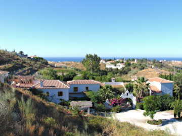 Photo of Finca with view on the sea